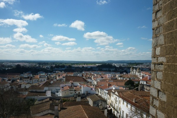 Evora City by Essencia da Latitude