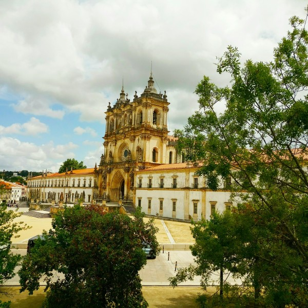 Alcobaça Monastery, UNESCO Site by Essencia da Latitude