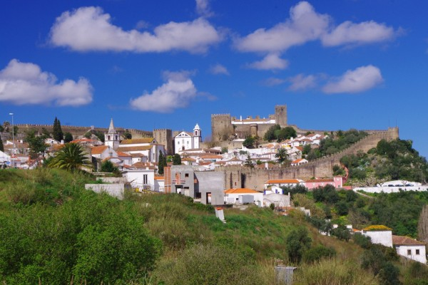 Óbidos by Essencia da Latitude